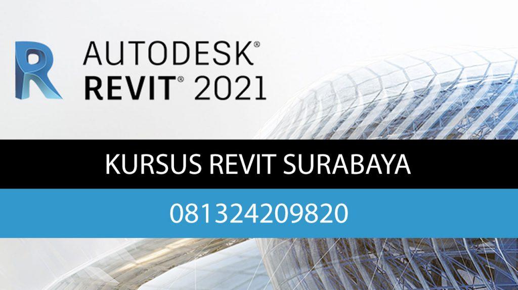KURSUS REVIT SURABAYA